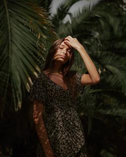 Marie B. for Enjoy Models Agency