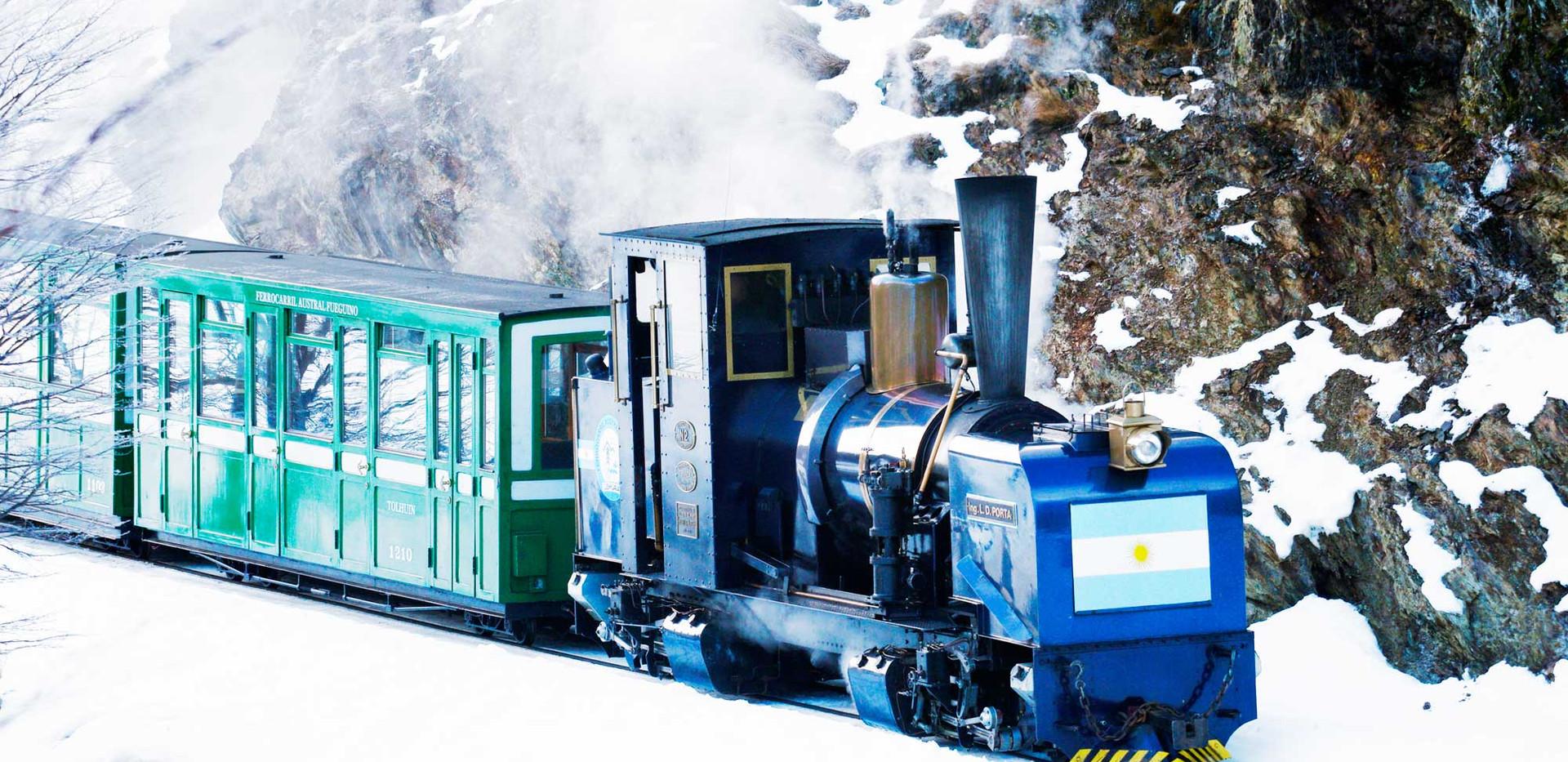 Tren de Fin del Mundo