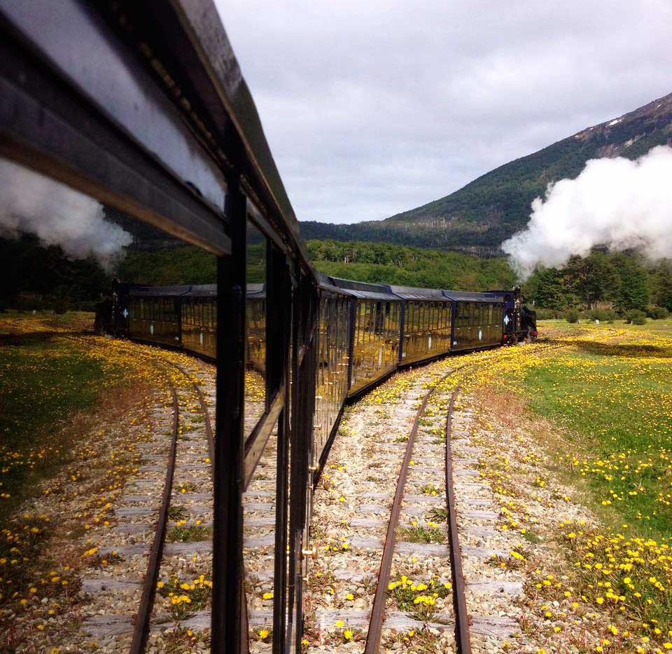 Verano Tren de Fin del Mundo