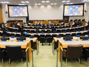 Statement by Ambassador Kyaw Moe Tun at the General Debate of the Sixth Committee of the 76th UNGA