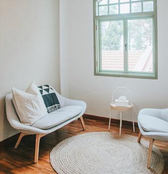 Pebble Room