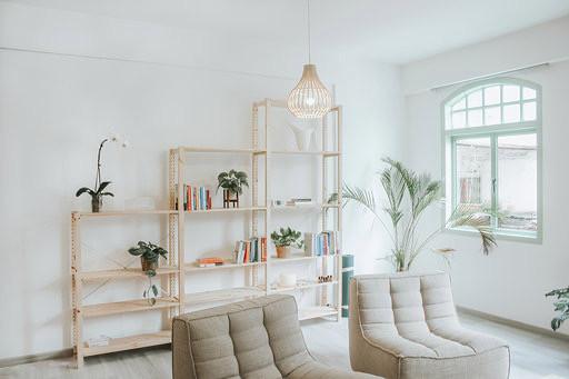 Haven Shelf