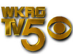 WKRG 5 MOBILE / PENSACOLA