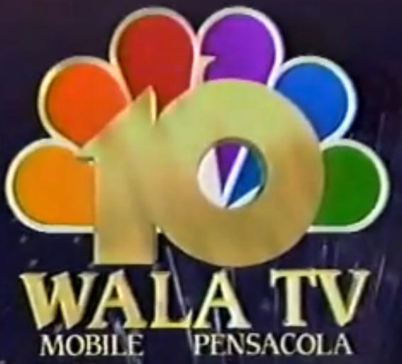 WALA TV 10 MOBILE / PENSACOLA