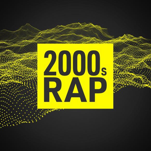 2000's Rap