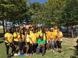 OUT OF THE DARKNESS WALK 2015