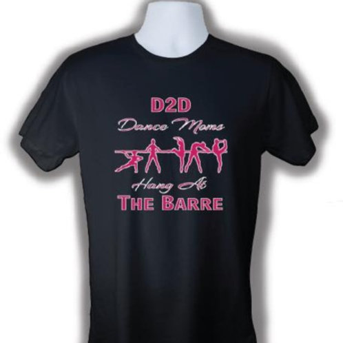 Dance MomT- Shirt