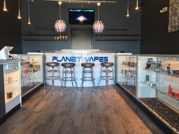 Planet Vapes