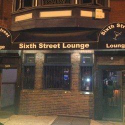 6th Street Lounge