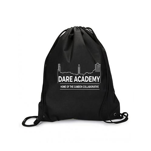 Dare Academy Drawstring Bag