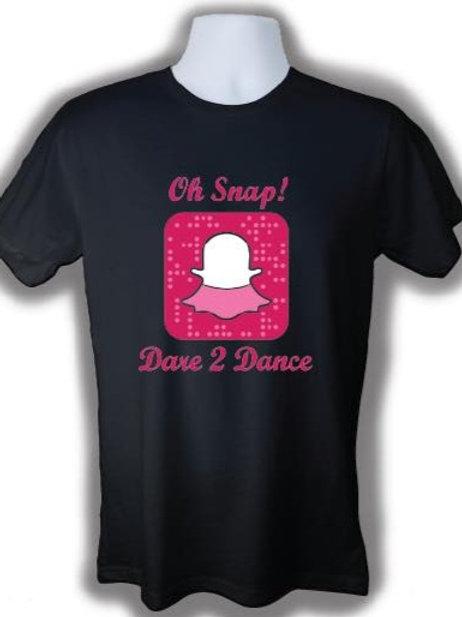 Oh Snap ! T- Shirt