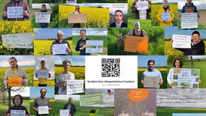 Unsere virtuelle Demo im Juni war ein voller Erfolg!