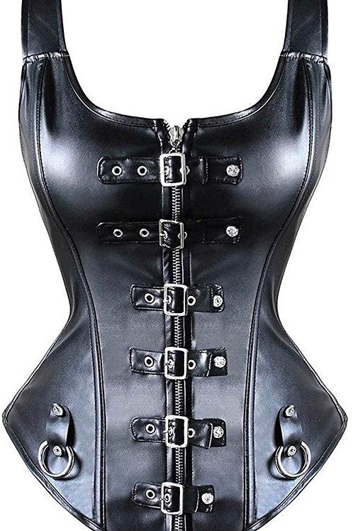BDSM Corset Top