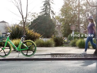 Bike-sharing in the U.S.: is it another clash between technologists and urbanists?