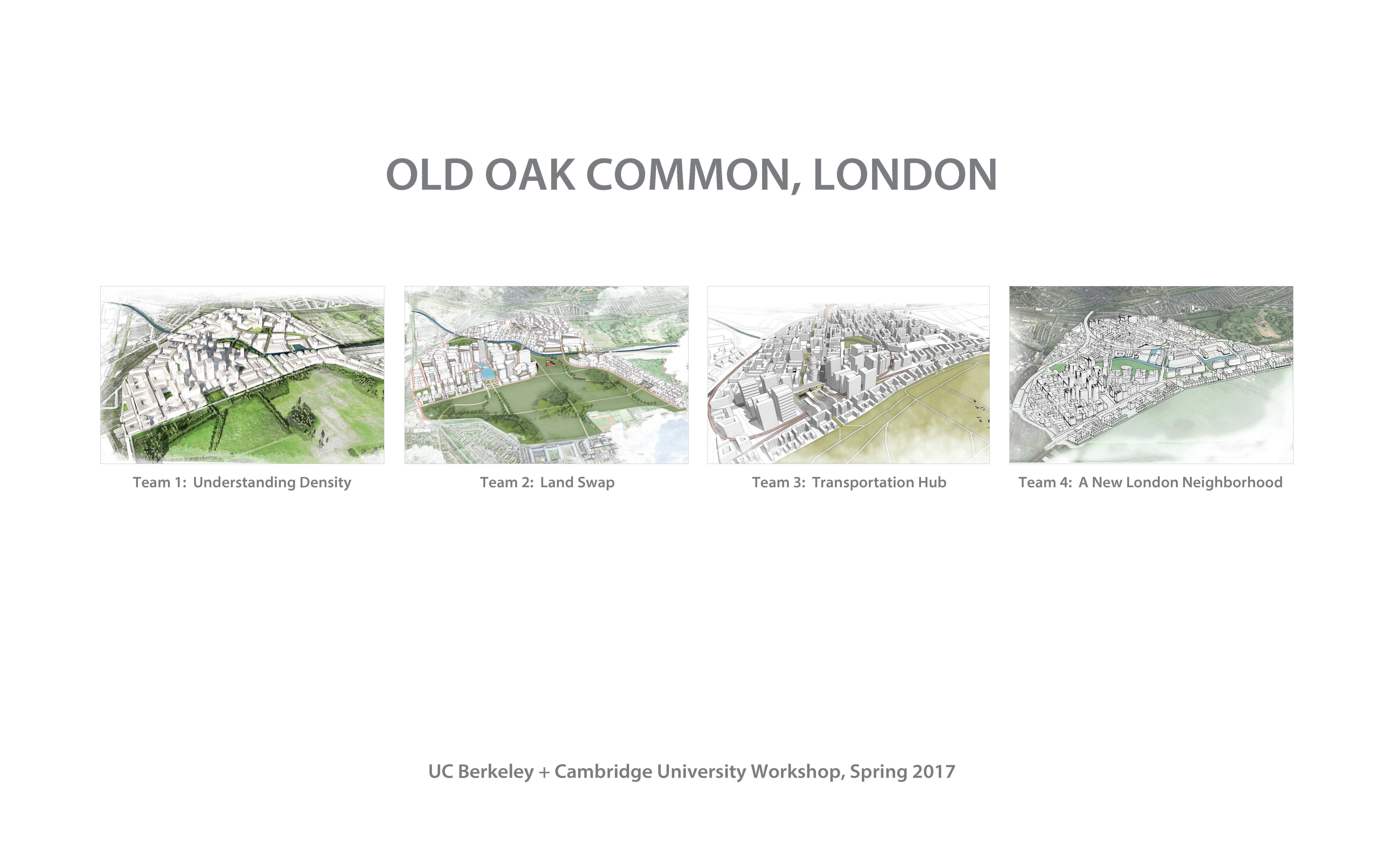 Pages from Old Oak Common, Draft 10.0