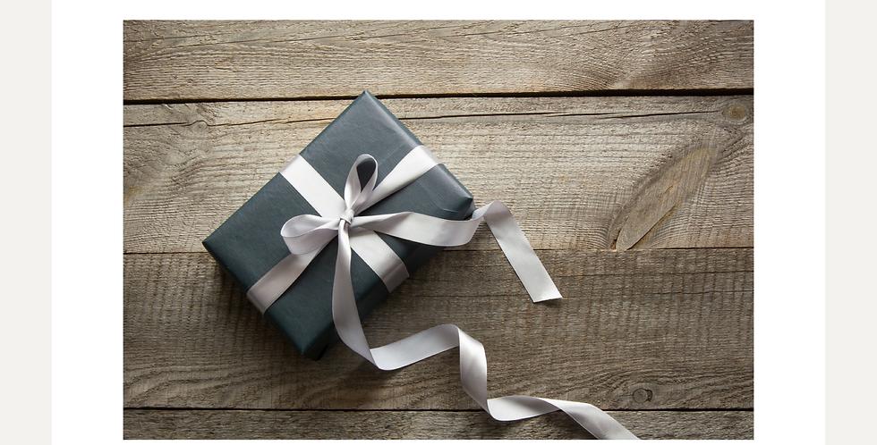 Prayerful Signs Gift Cards