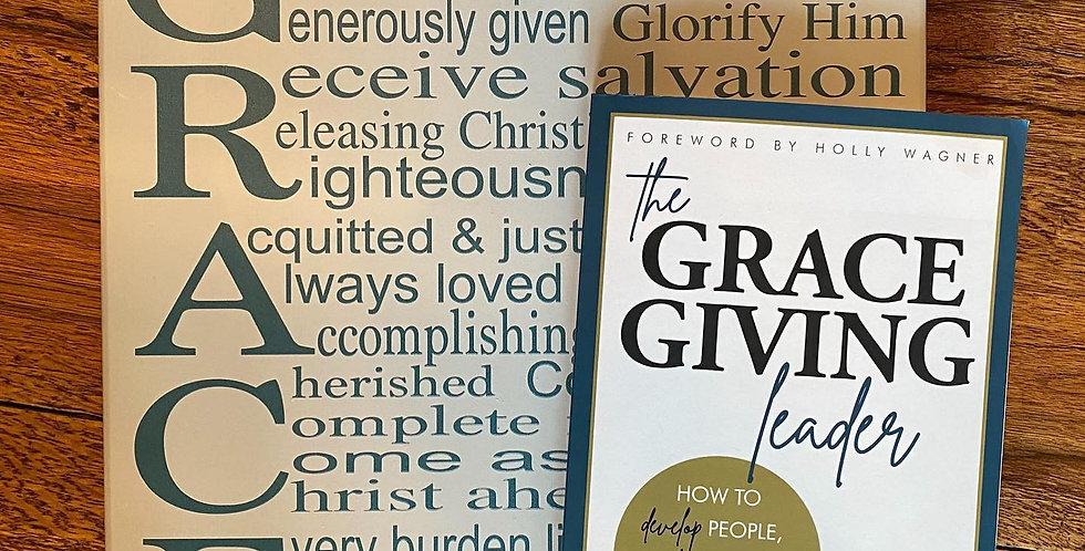 Grace-Giving Leader Bundle