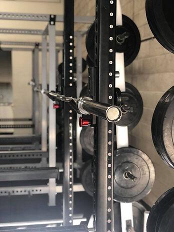 Atlantis Squat Rack Narellan THP Total Health Performance