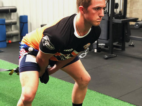 Knee Injuries: Prevention and Management