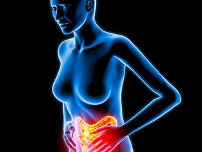 Inflammatory Bowel Disease - What is it and what do I do?
