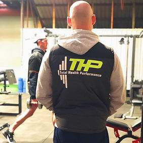Gym Membership Coaching Narellan THP Total Health Performance