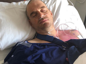Two Years Post Pec Surgery - Andrew Thornton