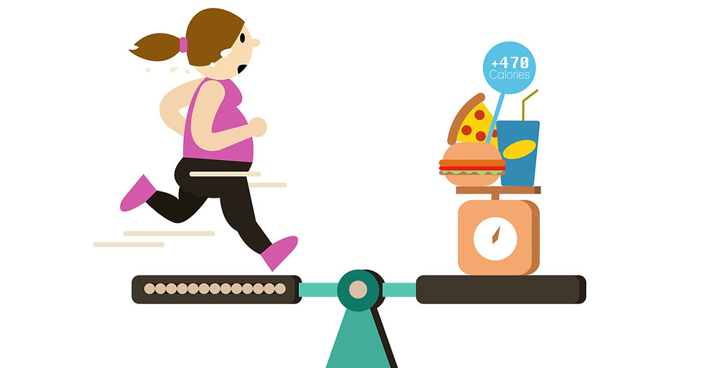 Total Health Performance calories in vs calories out Camden, Campbelltown, Narellan, Ingleburn