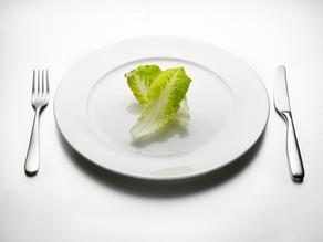 PROBLEM #5 NOT ENOUGH FOOD