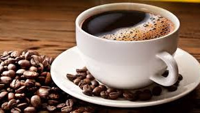 A Few Things about Coffee