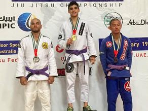Australian National Pro Jiu-Jitsu Champions