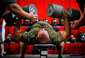 Bench Press Tip - Elbow Position