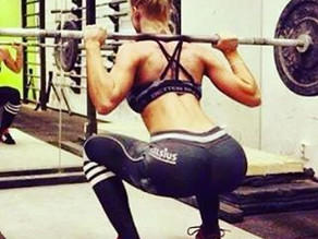 PROBLEM #4 WEIGHTS ARE FOR BOYS