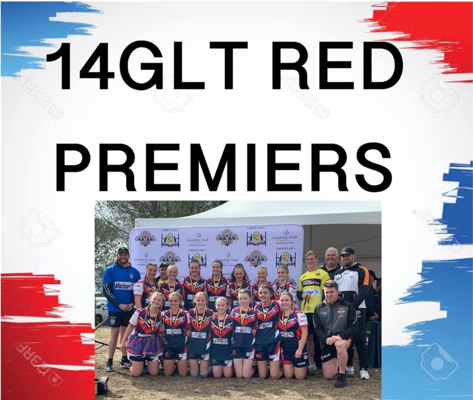 Camden Rams Rugby League Premiers Total Health Performance Narellan Nathan Waters