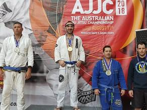 2018 Australian Jiu-Jitsu Champions