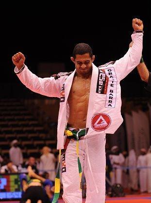 Total Health Performance Jiu Jitsu Bruno Alves