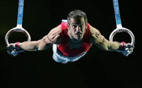 THP Gymnastics