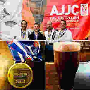 JiuJitsu Australian Championship THP Total Health performance Riaz Camden Narellan Ingleburn