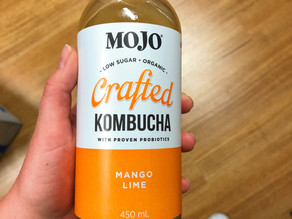 Is Kombucha Really All That?