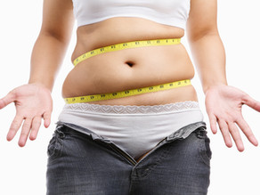 Why you can't lose weight and what to do about it
