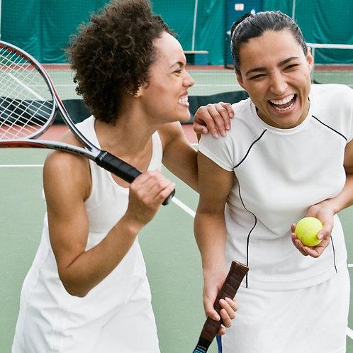 Adult Gold Tennis Membership