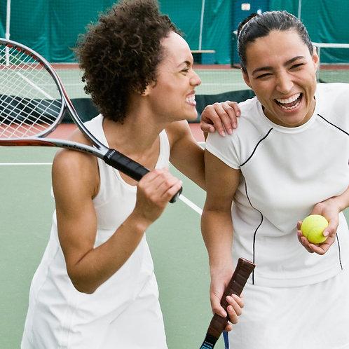 Annual Racquet Membership