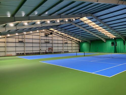 Tennis Court Offer