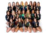 2018 Sac State Girls Gymnastics Team .jp