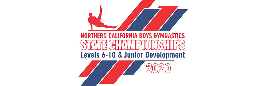 Northern California boys state 2020 logo