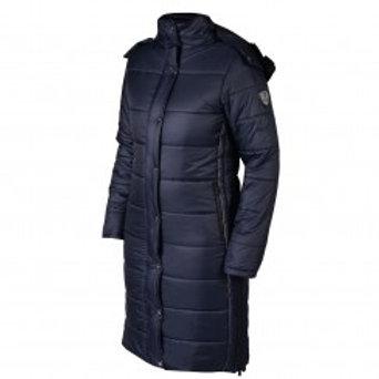 Outdoor jas Nova Blauw