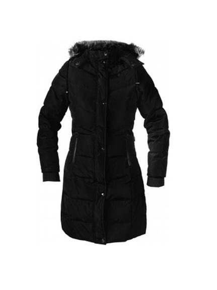 Glacier Winterjas zwart