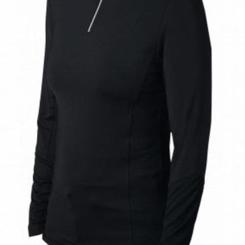 Basic Shirt Platinum zwart