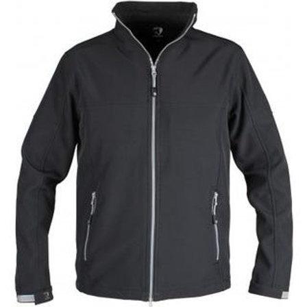 Action Softshell jacket