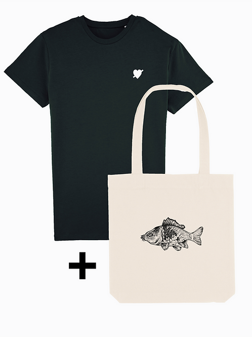 Bundle | Shirt & Beutel