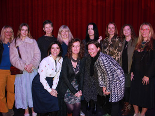 Hastings Women of Film & TV